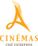Cine Enterprise logo footer